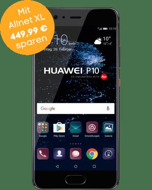 Huawei P10 Günstig Mit Vertrag Kaufen Blaude