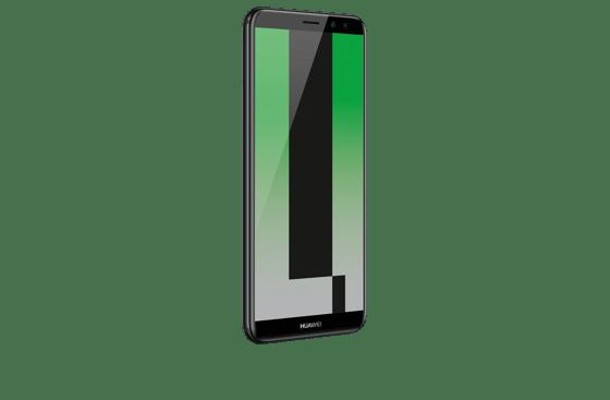 Viel Display. Viel Freude mit dem Huawei Mate 10 Lite.