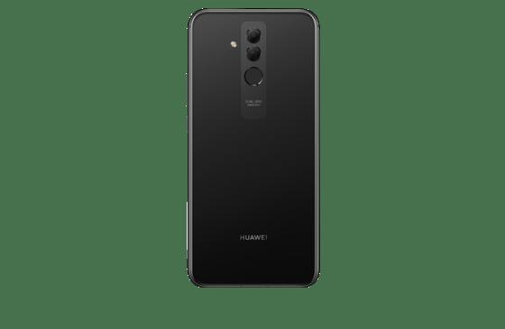 Genau richtig für alle Foto-Fans: das Huawei Mate 20 Lite.
