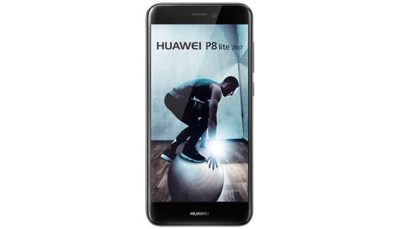Die scharfe Darstellung des Huawei P8 lite lässt viele Details bei Fotos erkennen.