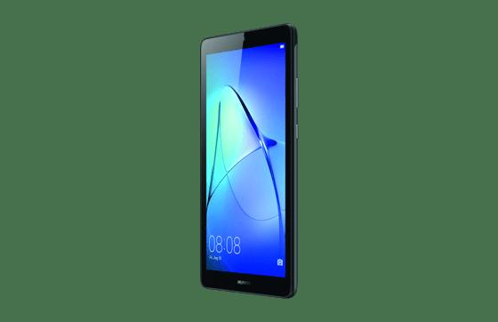 Das Huawei MediaPad T3 7.0. Der ideale Partner für jeden Tag.