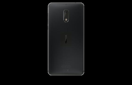 Die 16-Megapixel-Kamera des Nokia 6 ermöglicht gute Fotos auch bei ungünstigen Lichtverhältnissen.