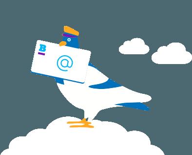Blau.de Newsletter