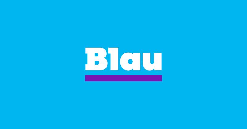 Blau.De Rechnung Online