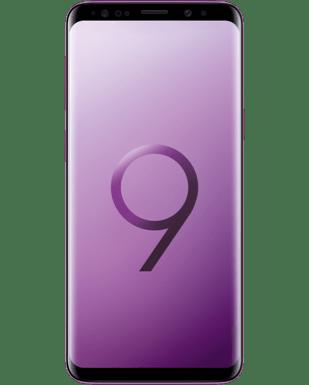 Samsung Galaxy S9 (B-Ware)