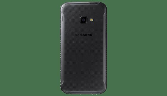 Kamera Samsung Galaxy Xcover 4