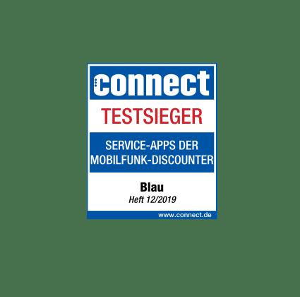 Testsieger Service-Apps der Mobilfunkanbieter