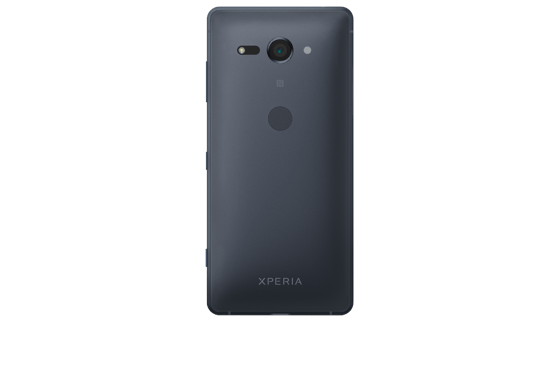 Mit der Motion Eye Kamera des Sony Xperia XZ2 Compact gelingen Fotos und Videos optimal.