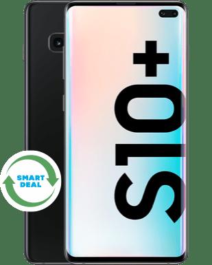 Samsung Galaxy S10+ (Neuwertig)