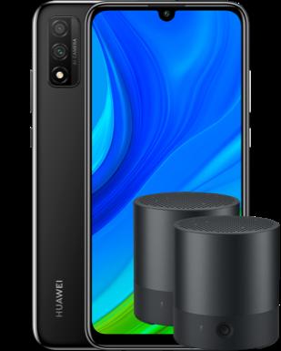 Huawei P smart 2020 + Mini-Speaker
