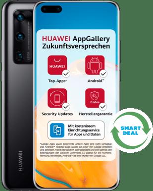 Huawei P40 Pro (Neuwertig)