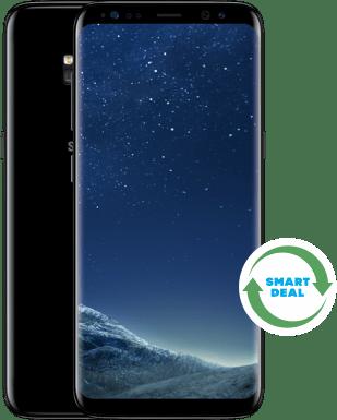 Samsung Galaxy S8 (Generalüberholt)