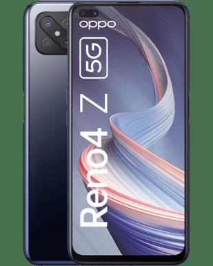Oppo Reno4 Z 5G