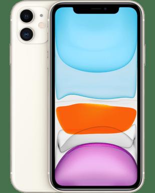 iPhone 11 mit Blau Allnet Plus