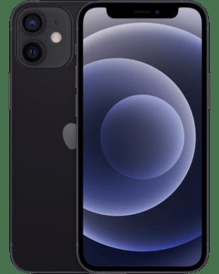 iPhone 12 mini mit Blau Allnet Plus