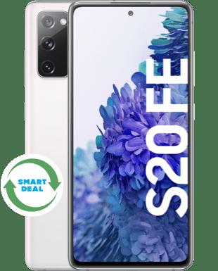 SamsungGalaxy S20FE (Neuwertig)