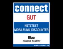 connect Netztest